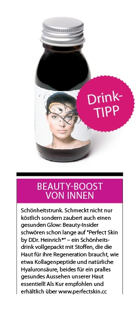 look!: Beauty-Boost von innen