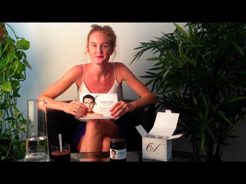 Beauty Drink oder Powder? Vorstellung der Produktserie Perfect Skin by DDr. Heinrich®