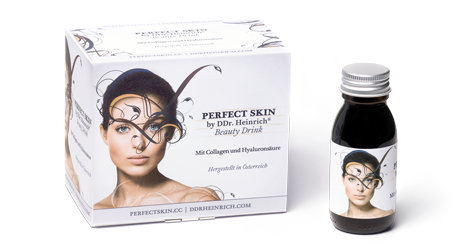 Perfect Skin by DDr. Heinrich® Beauty Drink